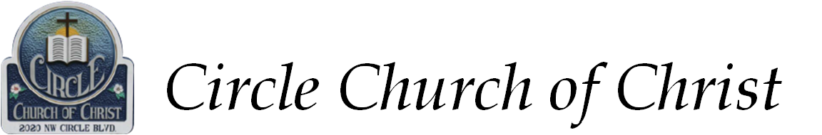 Circle Church of Christ