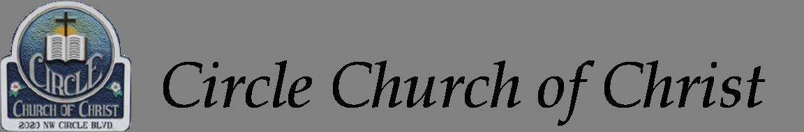 Circle Church of Christ