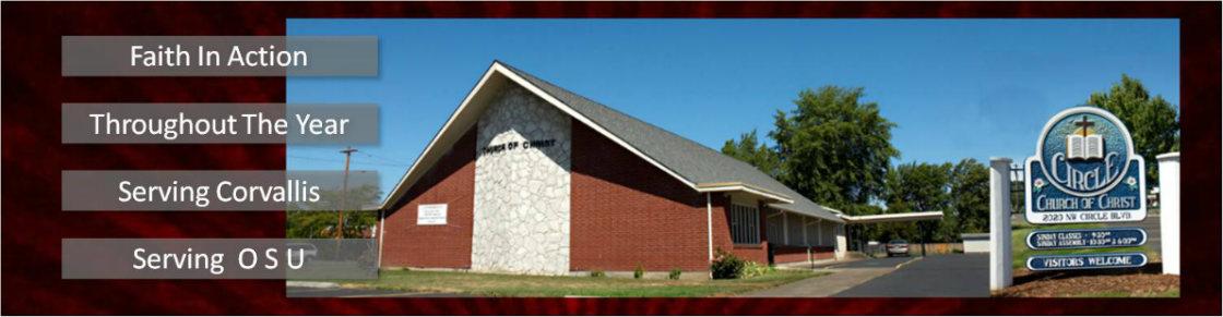 church bldg n sign